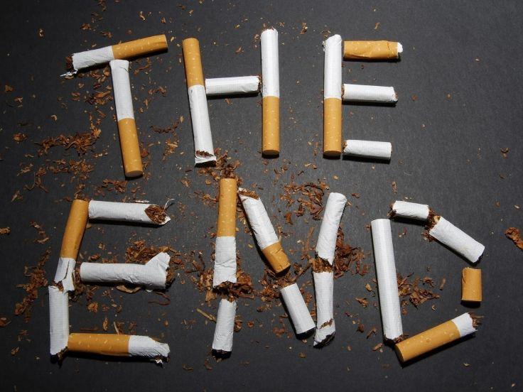 Ученые подсчитали вызываемые курением мутации