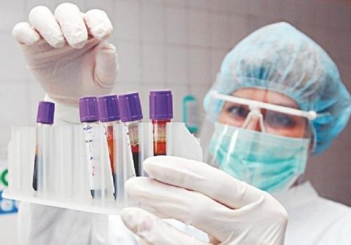 Минздрав отрицает эпидемию ВИЧ в Омской области