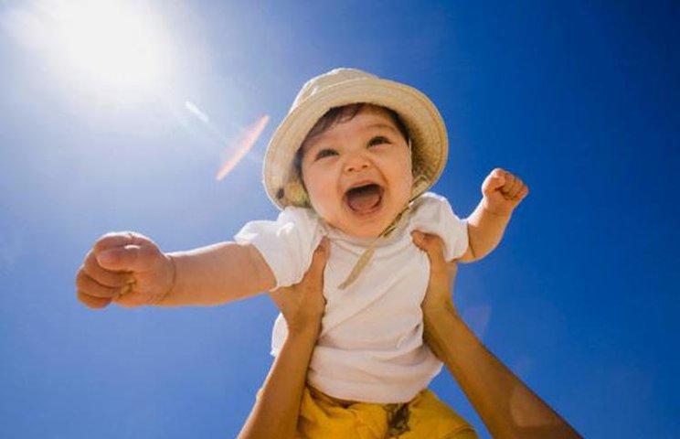 Развитие иммунной системы определяется месяцем рождения ребенка