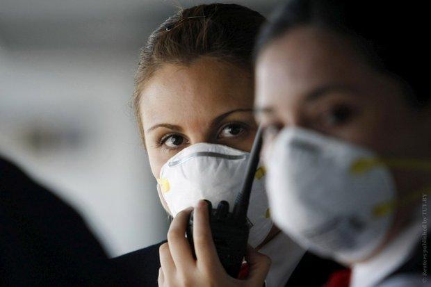 Ученые нашли связь между годом рождения человека и устойчивостью к гриппу
