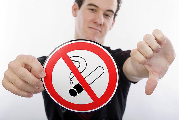Китай присоединился к глобальной борьбе с табаком