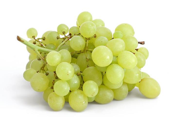Виноград помогает при инфекциях полости рта