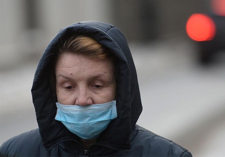 На Россию идет эпидемия