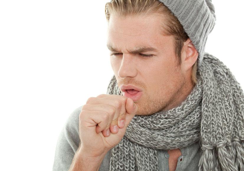 Названы причины кашля и способы избавления от него