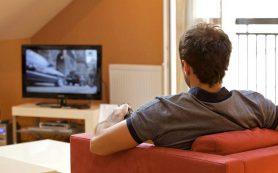 Телевизор увеличивает риск заболевания астмой вдвое