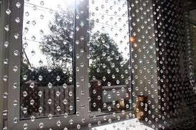 Волшебство хрустальных штор
