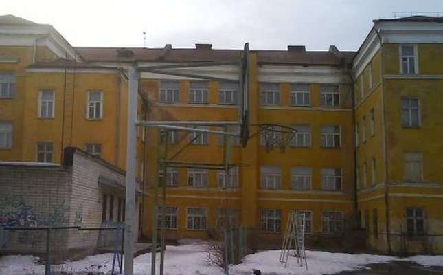 У ученицы школы в центре Екатеринбурга нашли туберкулез