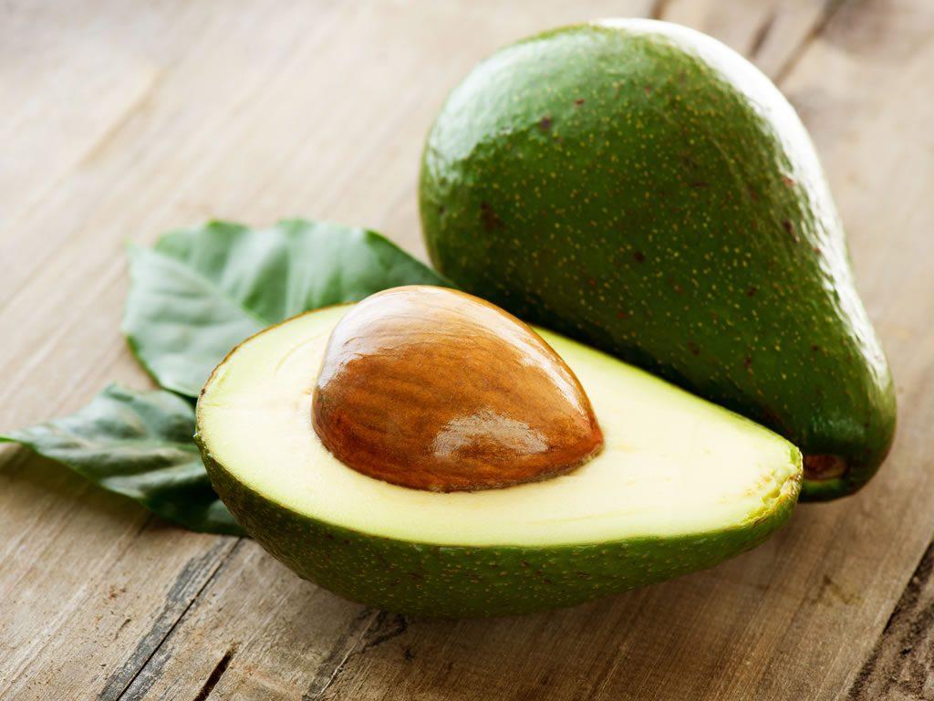 Экстракт авокадо способен защитить от инфекционного заболевания
