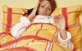 В России растет число заболевших гриппом — преобладает опасный «гонконгский» штамм