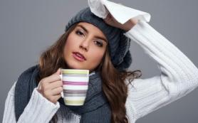 Простуда и грипп: как справиться с вирусами?