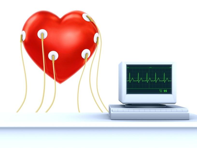 Здоровье и электричество