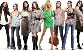 Одежда для всей семьи в интернет-магазине