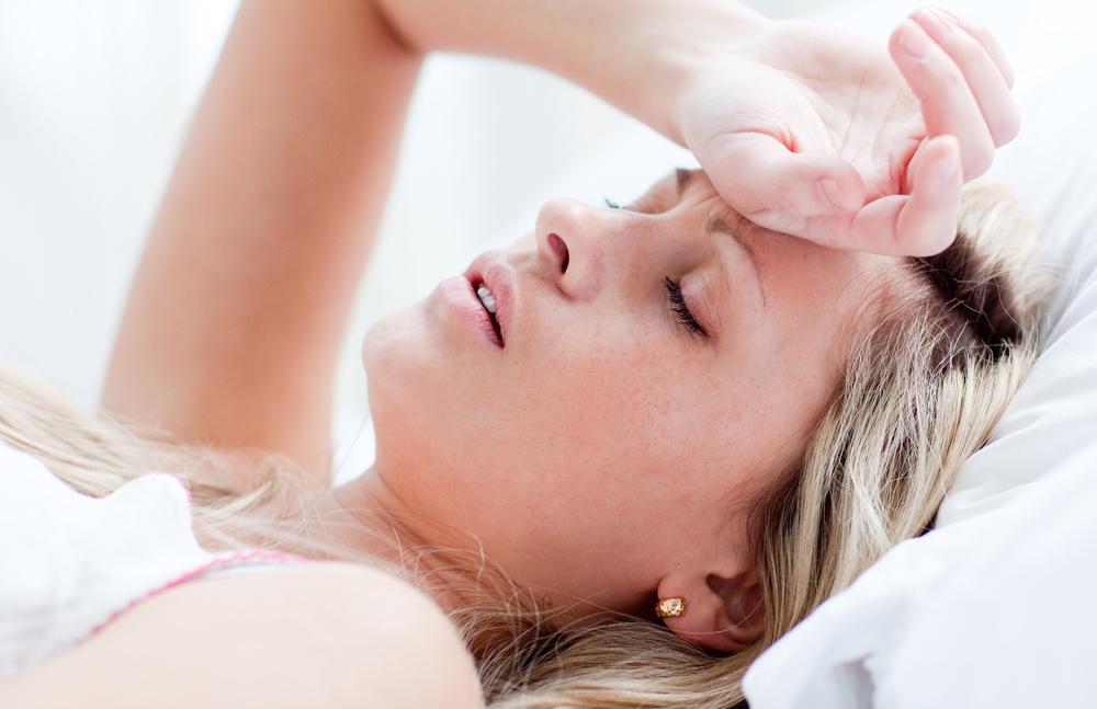 Восстановление организма после пневмонии