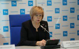 В Казани из-за ОРВИ вводятся ограничительные мероприятия