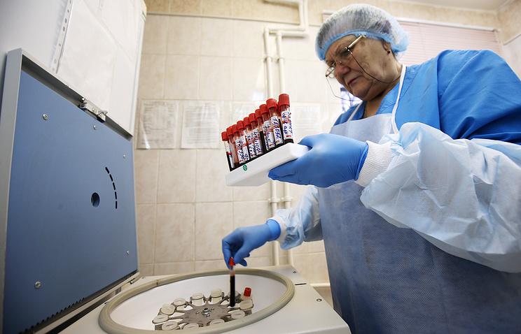Гепатит А обнаружен у учеников и преподавателя гимназии в Новом Уренгое