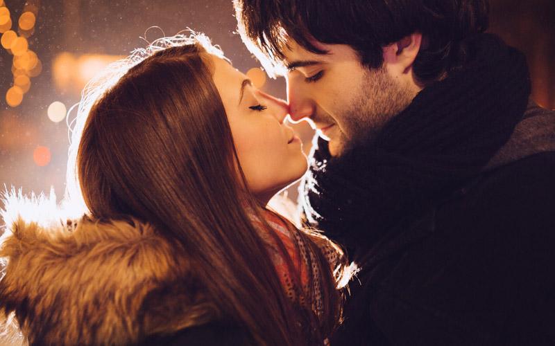 Ученые считают, что поцелуи стимулируют иммунитет
