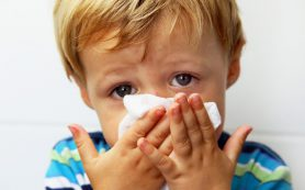 Зачем нужно промывать нос во время насморка