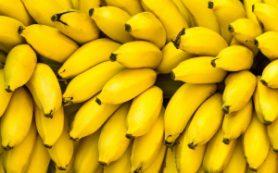Банан имеет лечебные свойства в борьбе с вирусами гриппа, гепатита C и ВИЧ