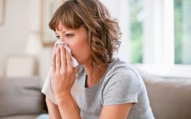 Исследование подтвердило: женщины переносят простуду и грипп легче, чем мужчины