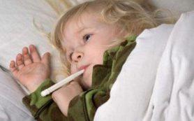 Детские инфекции повышают риск шизофрении у мальчиков