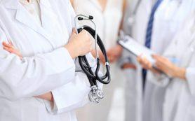 В России снизилась заболеваемость энцефалитом, боррелиозом и дизентерией