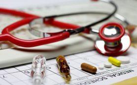 Тревожно-депрессивное расстройство у больных гастроэнтерологической патологией