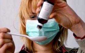 Смертность от гриппа в России выросла более чем в два раза