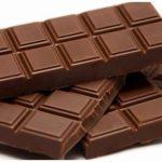Шоколад избавит от кашля