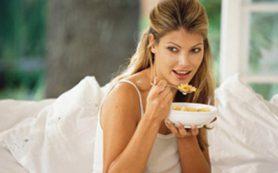 Когда похудение приводит к анорексии