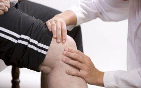 Современное лечение коленного сустава в Германии
