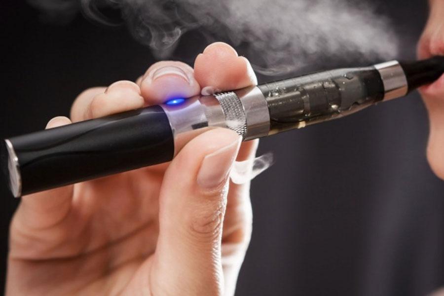 Электронные сигареты также опасны, как и обычные