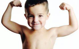 Как сохранить и укрепить иммунитет ребенка