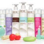 Особенности косметических средств торговой марки «Еos»