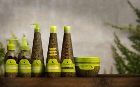 Невероятные свойства косметики Macadamia