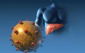 Гепатит В повышает риск возникновения лимфомы
