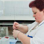 В Югре продолжают бесплатно тестировать на ВИЧ и гепатиты В и С