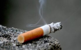 Курение приводит к мутации генов