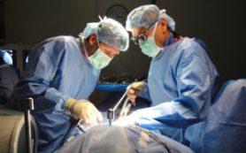 Насколько опасно на сегодняшний день делать операцию на позвоночнике?