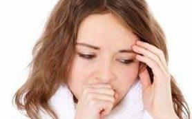 Названы опасные симптомы, которые легко перепутать с простудой
