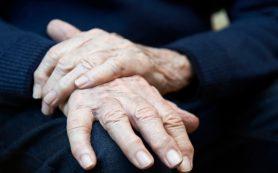Риск болезни Паркинсона может быть выше у больных гепатитом