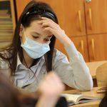 В России из-за гриппа закрыли 15 школ