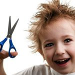 Выпадение волос у детей - причины и лечение