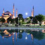 Куда стоит поехать в Турции?