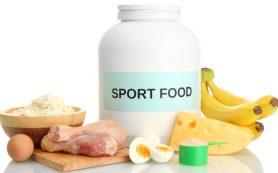 Что такое спортивная диета или как правильно худеть