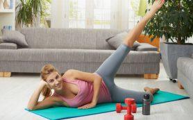 Тренировка в домашних условиях: виды и правила занятия спортом