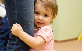 Тревожность мамы разрушает иммунитет ребенка