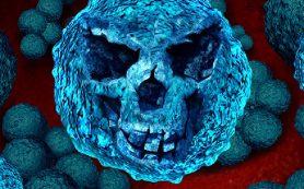 Американские ученые нашли 15 особо опасных разновидностей супербактерий