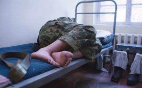 В Хабаровском крае военнослужащие заразились гепатитом