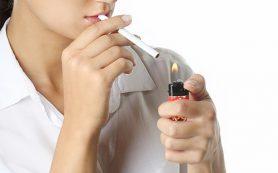 Ученые связали рост заболеваемости аденокарциномой с «легкими» сигаретами