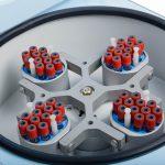 Лабораторные настольные центрифуги: функциональность и удобство